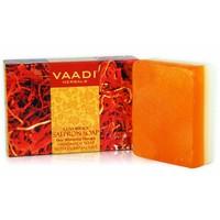 LUXURIOUS SAFFRON SOAP - Skin Whitening Therapy