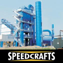 New Designed Asphalt Mixing Plant/Machinery