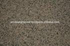 Dark Goldenrod Granite - Slab & Tile Granite - Iranian Granite