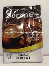 Hot Chocolate Powder Drink (30 Grams X 15 Sachets)