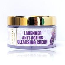 Lavender & Rosemary Cleansing Cream