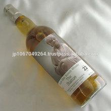 High quality scotch whisky as names of alcohol for liquor shop