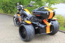 rewaco Bike Conversion CT1700V