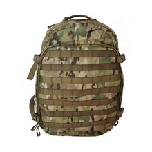 Military MultiCam CORDURA Tactical Multi Day Backpack Pack