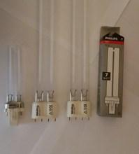 UVc lights pll and TL