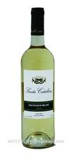 Sauvignon Blanc Vinas Santa Catalina Chilean white wine