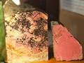 مادة شفافة الوردي اليشم بواسطة the كيلو