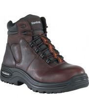 Reebok RB755 sd, dr, dark brown 6 sport boot, comp toe boot