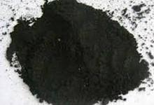 High quality coconut shell charcoal powder
