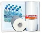 clear heat shrink plastic film