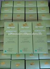 Skin Nutrient Moroccan Argan Oil (120ml) For all hair types Essential Hair repair treatment (MADE IN AUSTRALIA) Natural