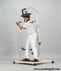Body Golf Swing Machine