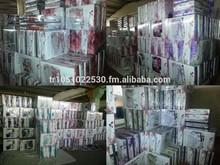 3D Four Seasons Home Bed Linen Set, 100% Cotton/ Polyester Quilted Duvet Cover, ORTUM / Pamukkale Tekstil