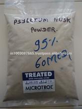 ETO Sterlised Psyllium Husk Powder