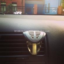 Ventilación colgante líquido ambientador de aire del coche MSDS