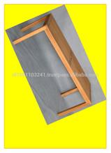 jepara indonesia furniture, teak garden, teak outdoor, package container , Rectangular Fix Table