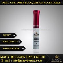 MACY BEAUTY MELLOW LASH GLUE RED CAP