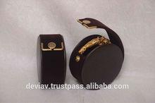 Round bangle boxes