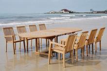 jepara indonesia furniture, teak garden, teak outdoor, Teak Garden Set