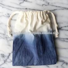 drawstring organza pouches small drawstring pouches Organic Cotton Drawstring Bags