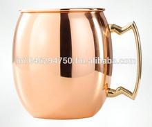Moscow Mule/Copper Mug/Vodka Buck