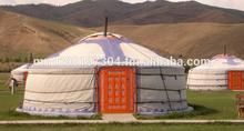Mongolian Yurts, Mongololian Ger