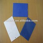 epoxy powder coating/plastic powder coating for car