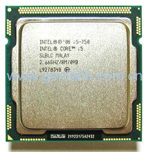 cpu I5-750 SLBLC