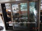 wanjia iron window grill color