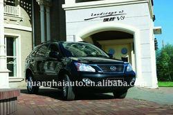 LANDSCAPE V3 car