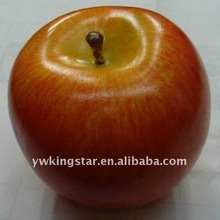 Artificial Red Apple