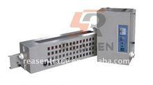 CTE Electronical Impacting Machine/Plastic film and aluminium foil Surface Treatment/film surface treatment/electronic impacter
