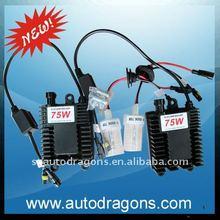 AC 12V 75W H1 hid xenon kit