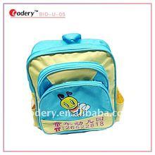 water bottle school backpack bag