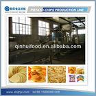 Full Automatic Compound Potato Chips Making Machine