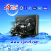 Model JZS-JZF Open-type compressor condensing unit