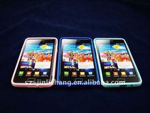 Tpu/Silicone Case for Samsung Galaxy S2 i9100