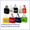 Hot Sell PP Non-Woven Promotional Tote Bag