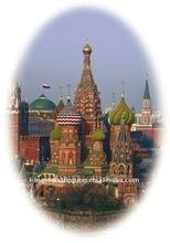 Russian interpreter and good Guide help you to succeed in Guangzhou,China