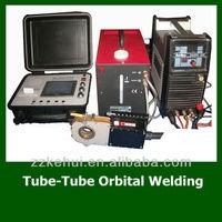 KHGC Pulse argon arc pipe/tube Orbital Welding Set