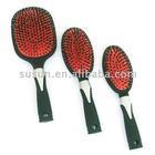 Plastic Hairbrush