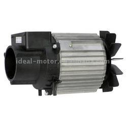 YLQ02 High Pressure Pump Motor
