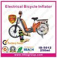 электрические уплотнитель велосипедов& накачивания. Jpg