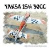 gp-gp008 YAK54 30CC gas engine rc airplane