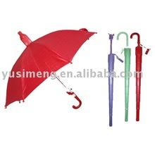Children's Umbrellas with Water Cup