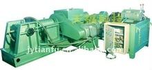 NY-219 steel cyclinder heat sealing machine