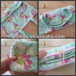 Reversible/Foldable Eco Bag | foldable shopping bag