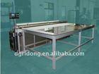 cotton fabric/drapery cutting machine