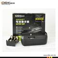 Dbk dslr impugnatura batteria di ricambio( d60) per nikon