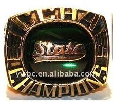 Fashion 1989 NCAA Final Four Championship Ring(R100033) ring design
